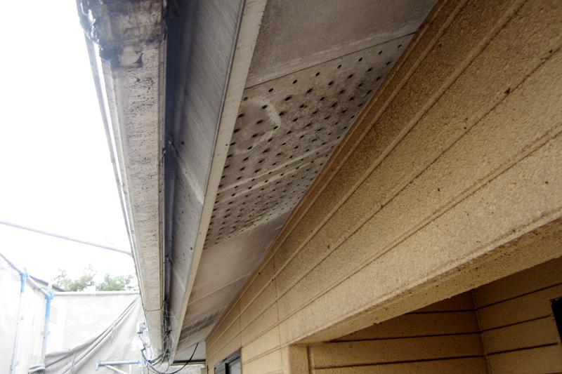 屋根塗装の塗り替え時期